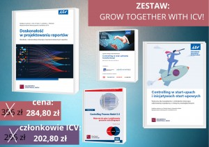 ZESTAW: Grow together with ICV!
